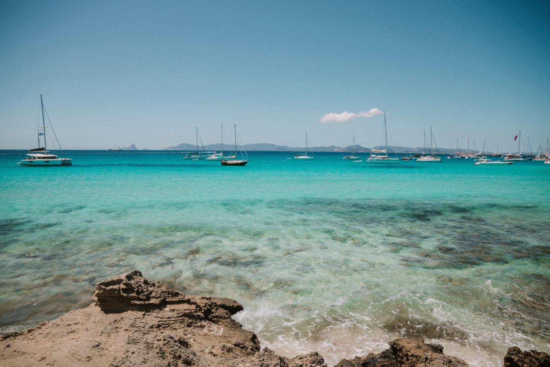 Que faire à Formentera - Blondie Baby blog voyage