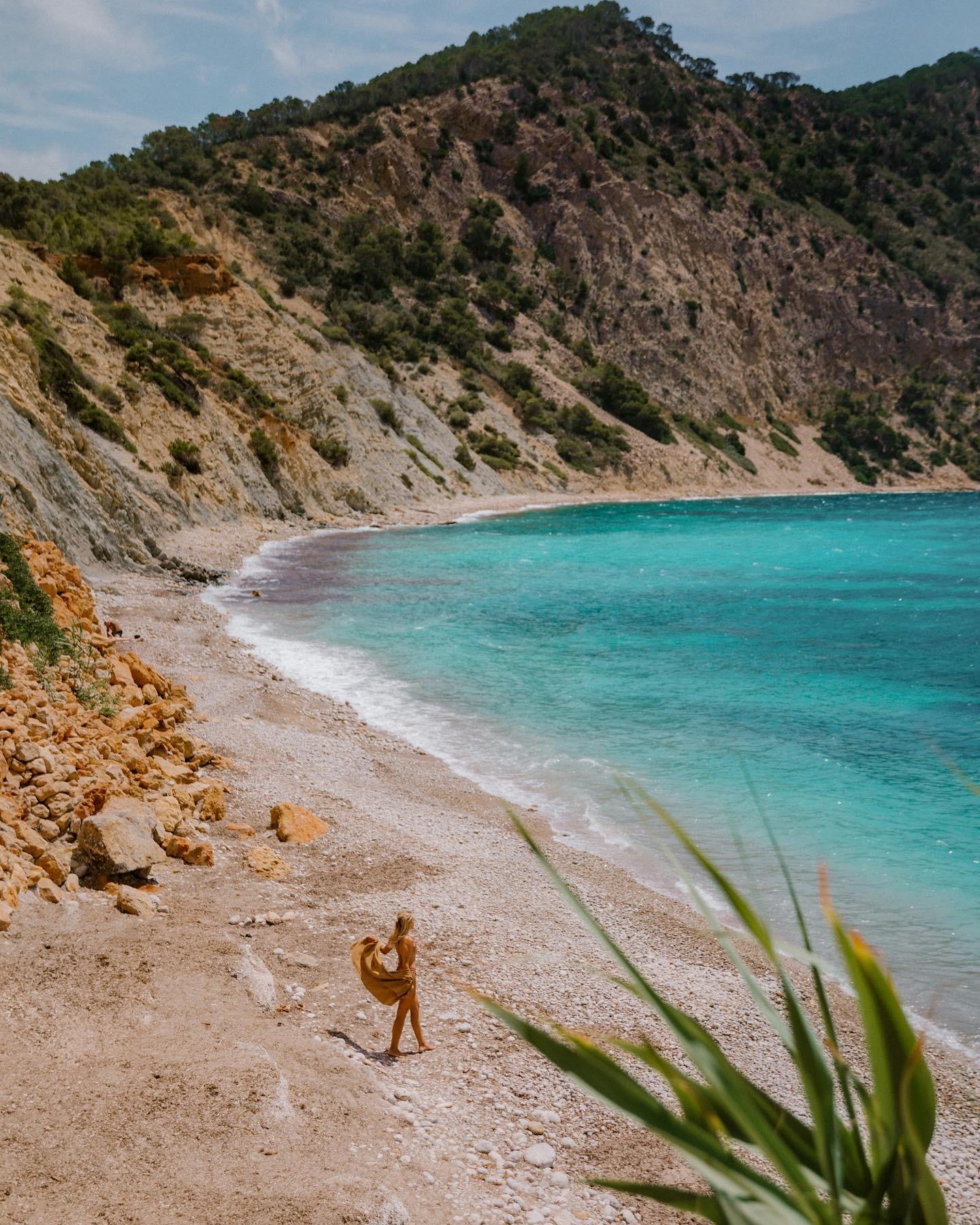 Amante Ibiza - Blondie Baby blog voyages