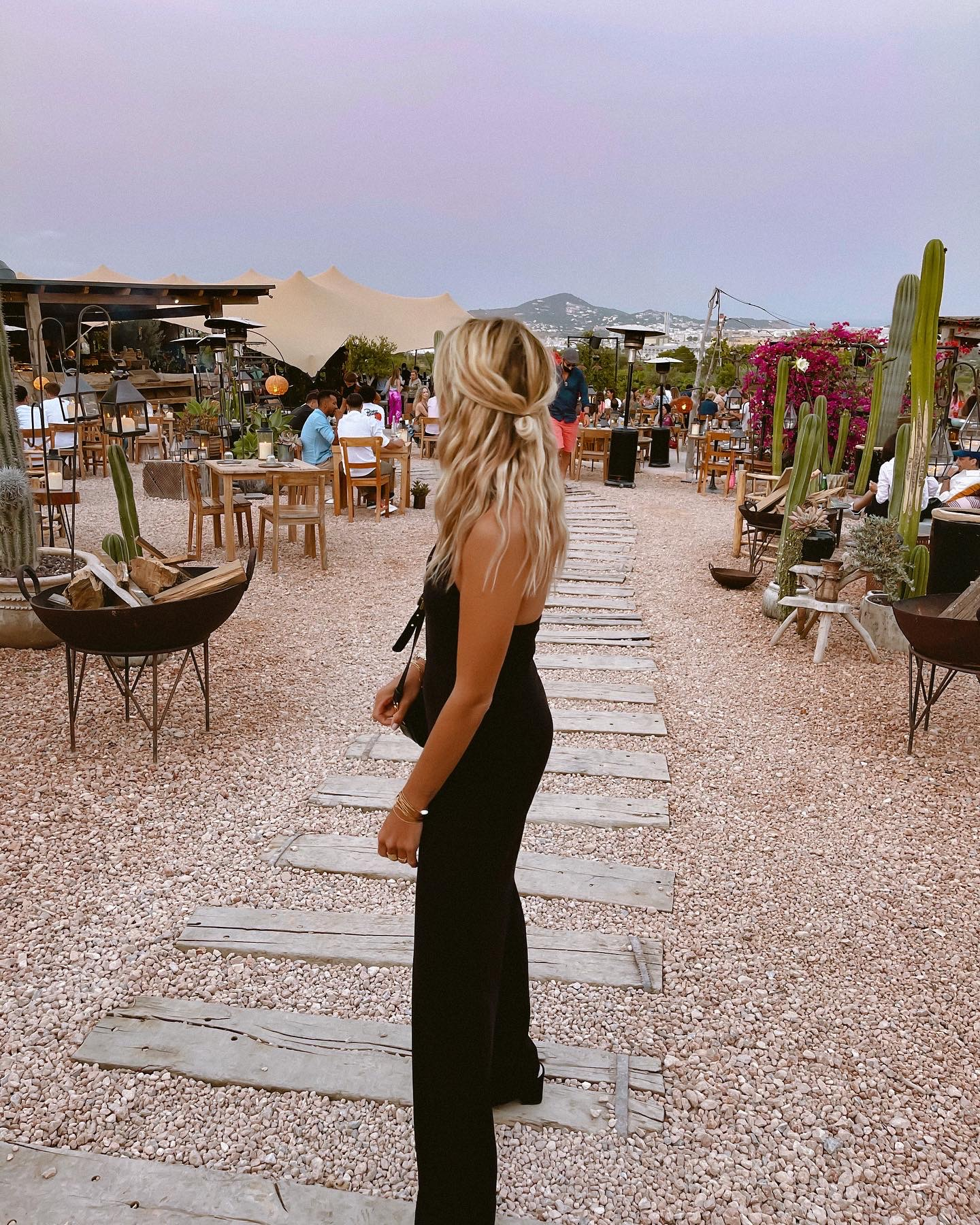 Casa Maca - Blondie Baby blog voyages