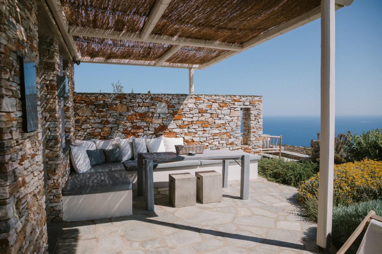 Visiter Sifnos Grèce - Blondie Baby blog voyages