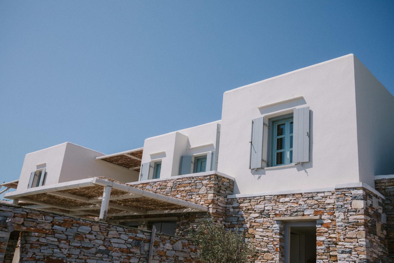 Hotel Grèce - Blondie Baby blog voyages