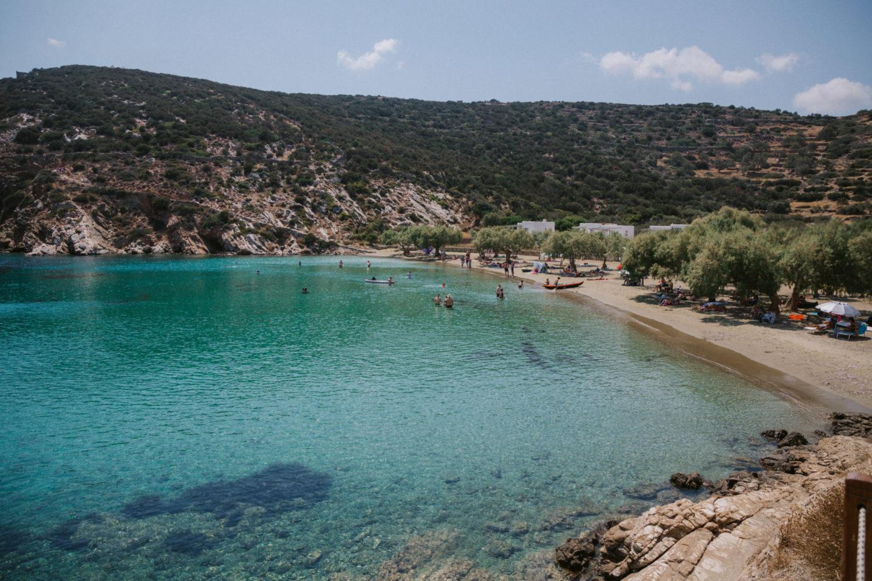 Faros Sifnos Grèce - Blondie Baby blog voyages