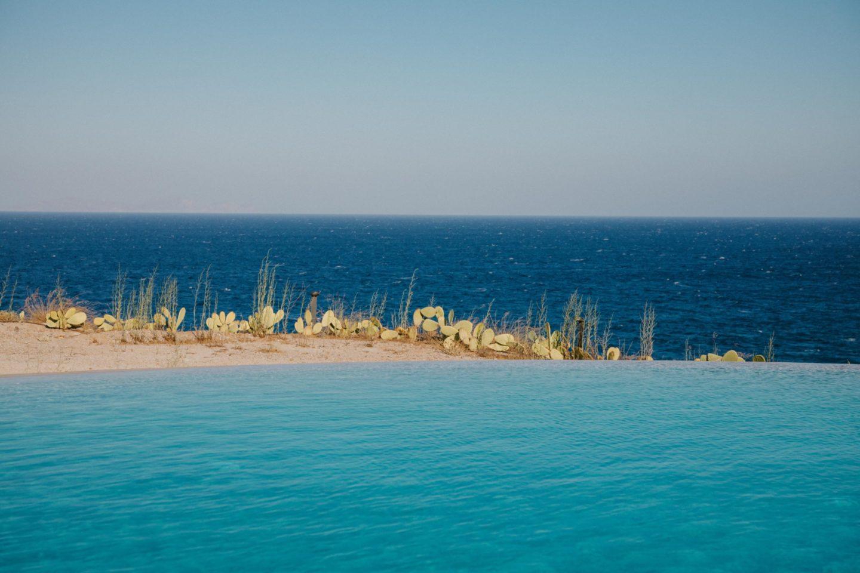 Itinéraire Milos les Cyclades Grèce - Blondie Baby blog voyage