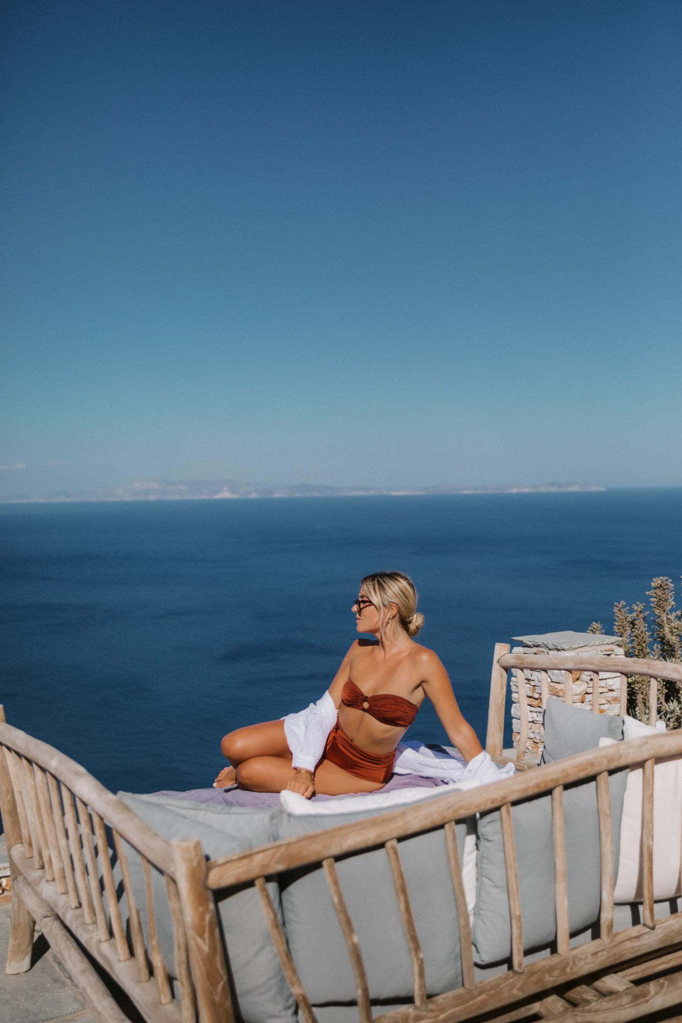 Que visiter à Sifnos - Blondie Baby blog voyages