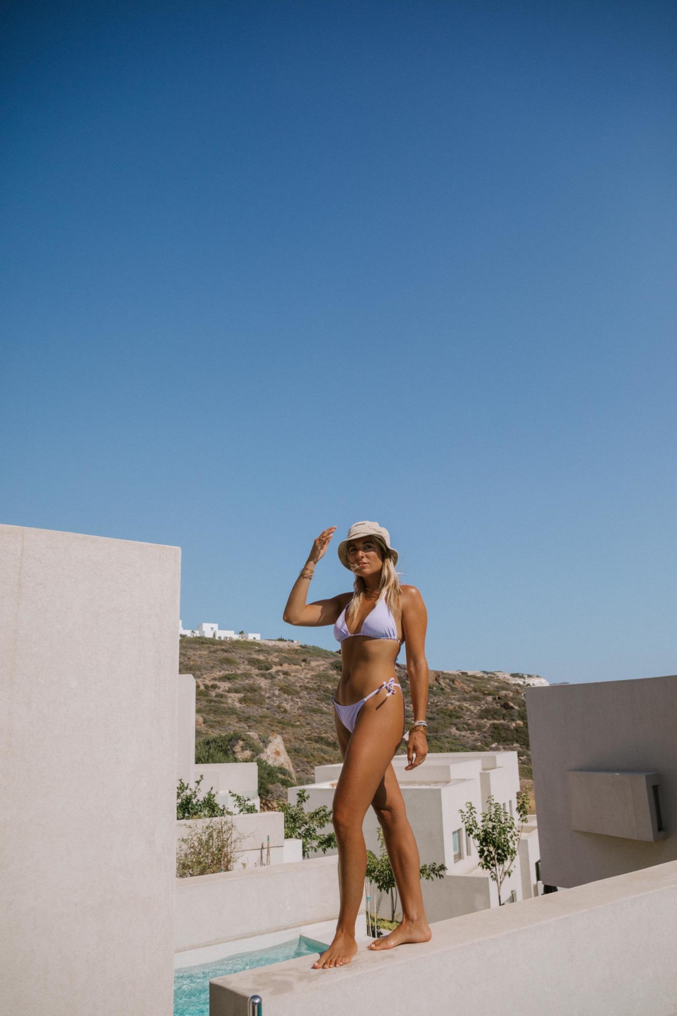 Blog Milos les Cyclades - Blondie Baby blog voyage