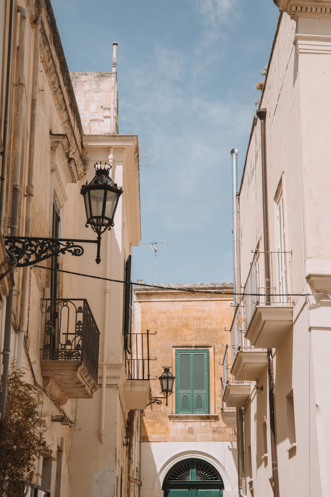 Puglia en Italie - Blondie Baby blog voyages