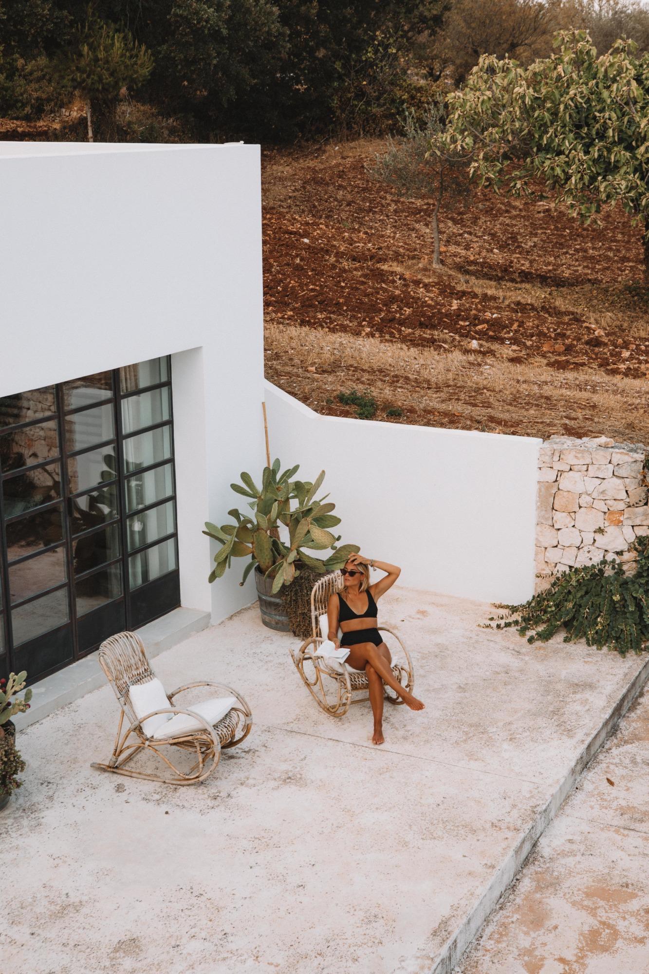 Location de villa en Italie - Blondie Baby blog voyages