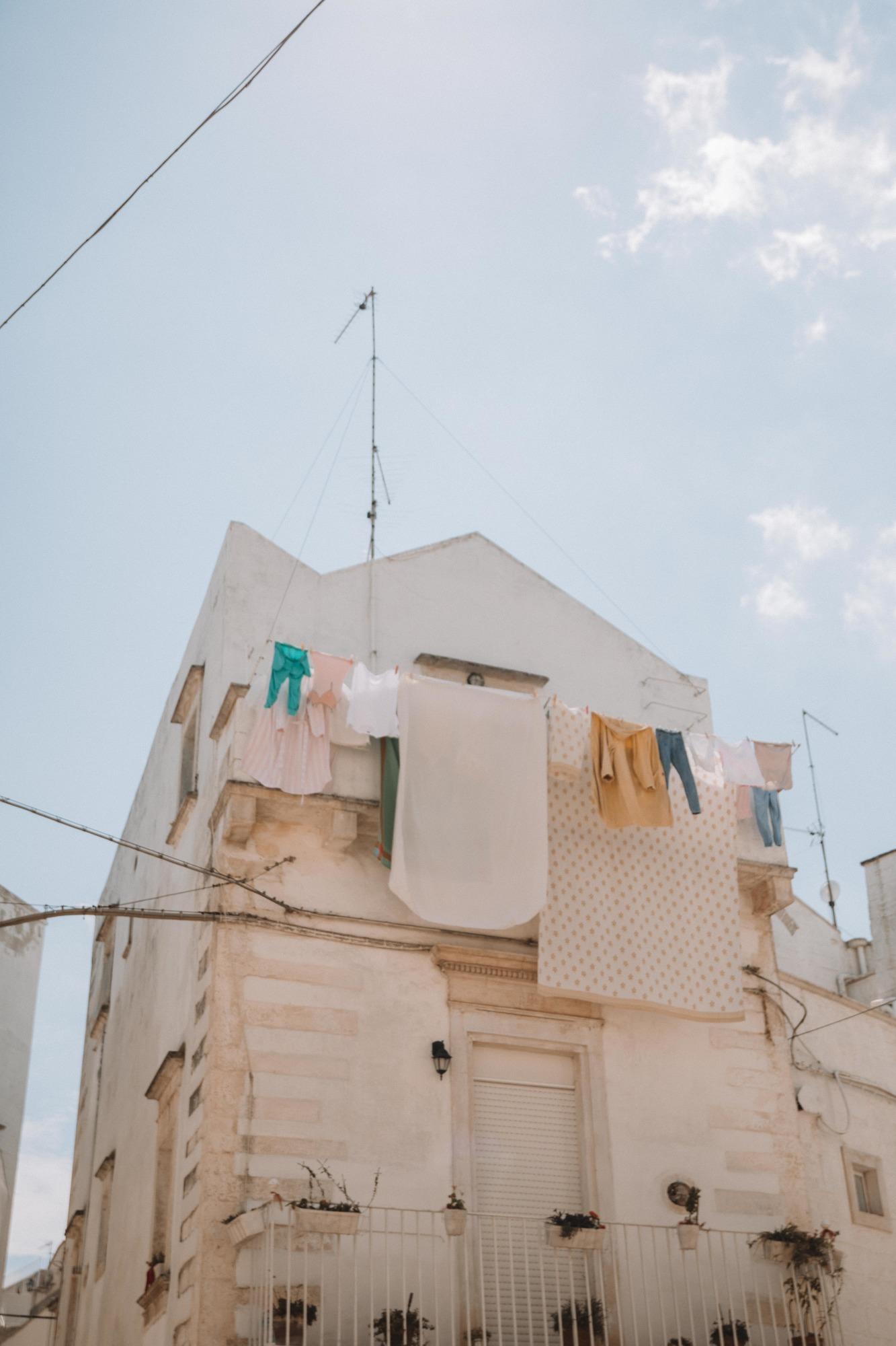 Voyage dans les Pouilles en Italie - Blondie Baby blog voyages