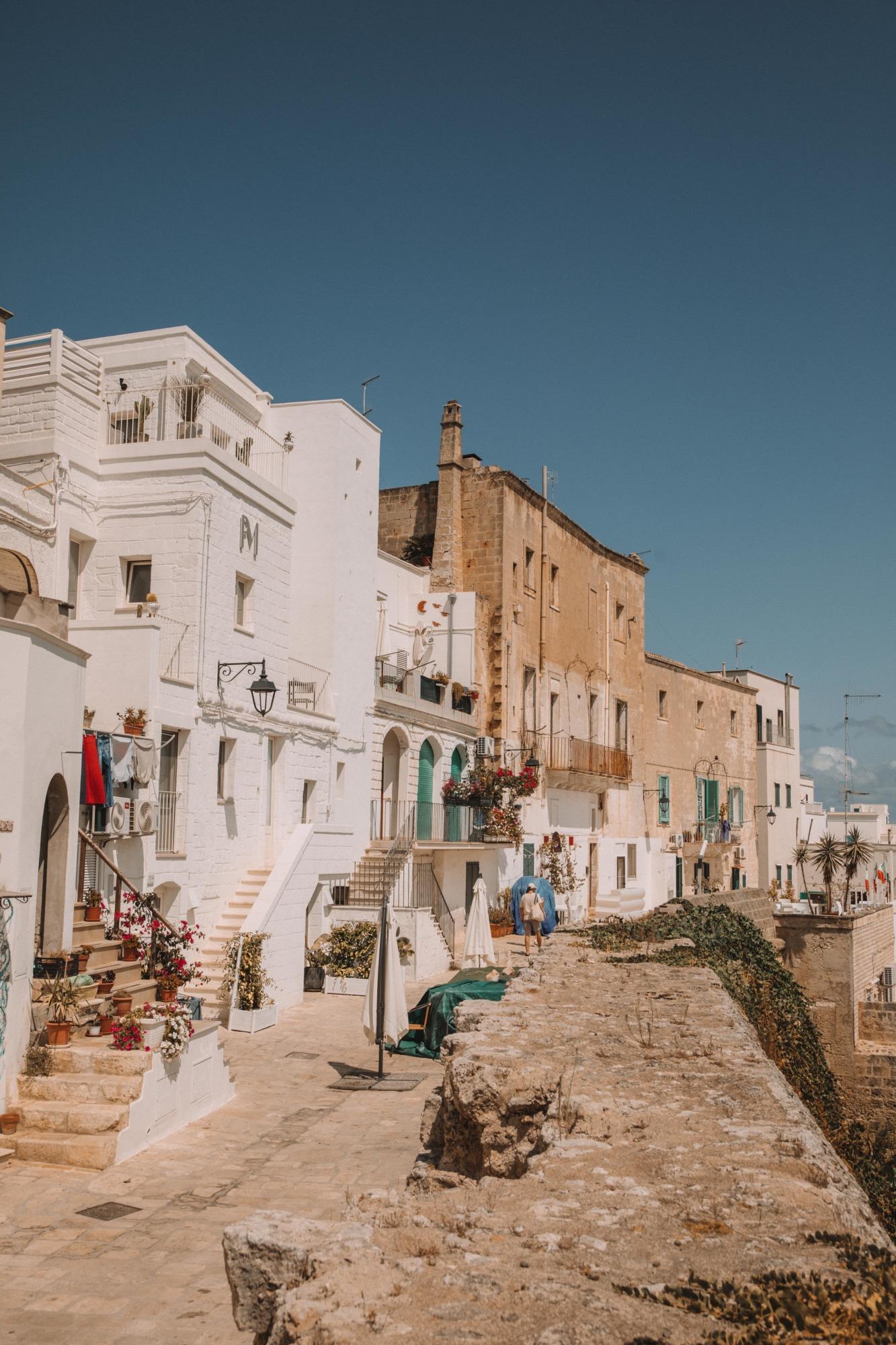 Puglia Italie - Blondie Baby blog voyages